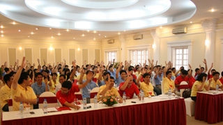 Tổ chức hội nghị -sự kiện