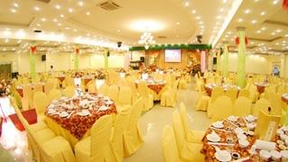Tổ chức tiệc cưới - sinh nhật