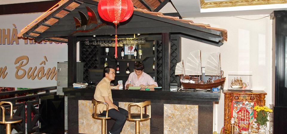 469 Điện Biên Phủ, Quận Bình Thạnh, TP. HCM DT :  08 3510 6913
